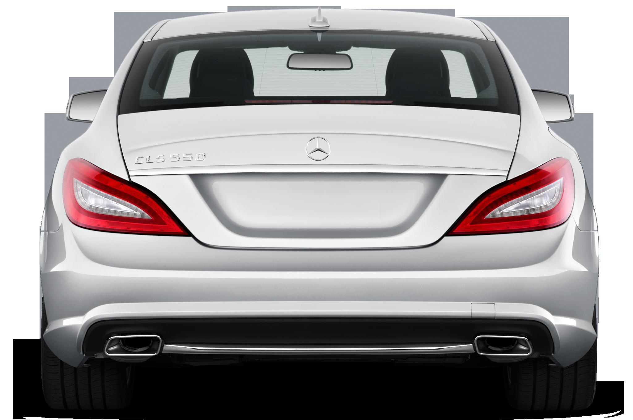 Mercedes-Benz CLS-klasse II (W218) Restyling 2014 - now Sedan #2