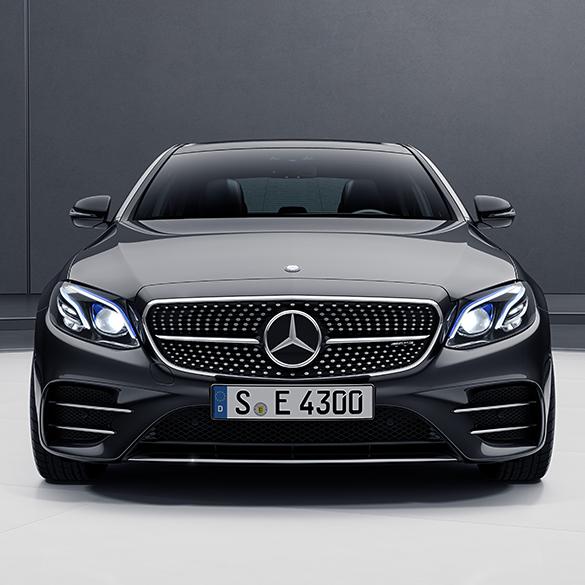 Mercedes-Benz E-klasse V (W213, S213, C238) 2016 - now Cabriolet #1