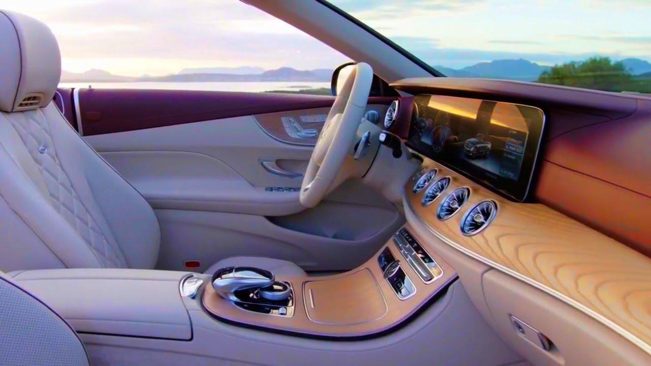 Mercedes-Benz E-klasse V (W213, S213, C238) 2016 - now Cabriolet #7