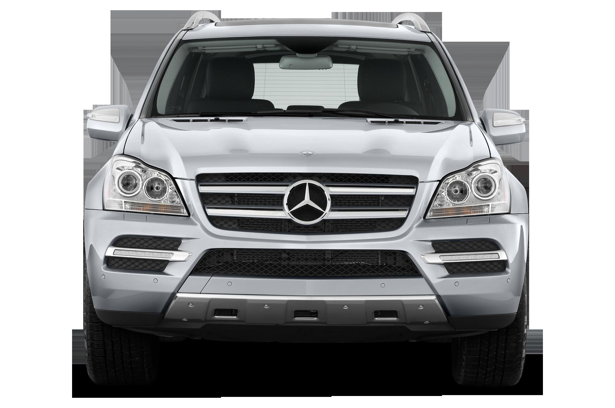 Mercedes-Benz GL-klasse AMG 2012 - 2016 SUV 5 door #2