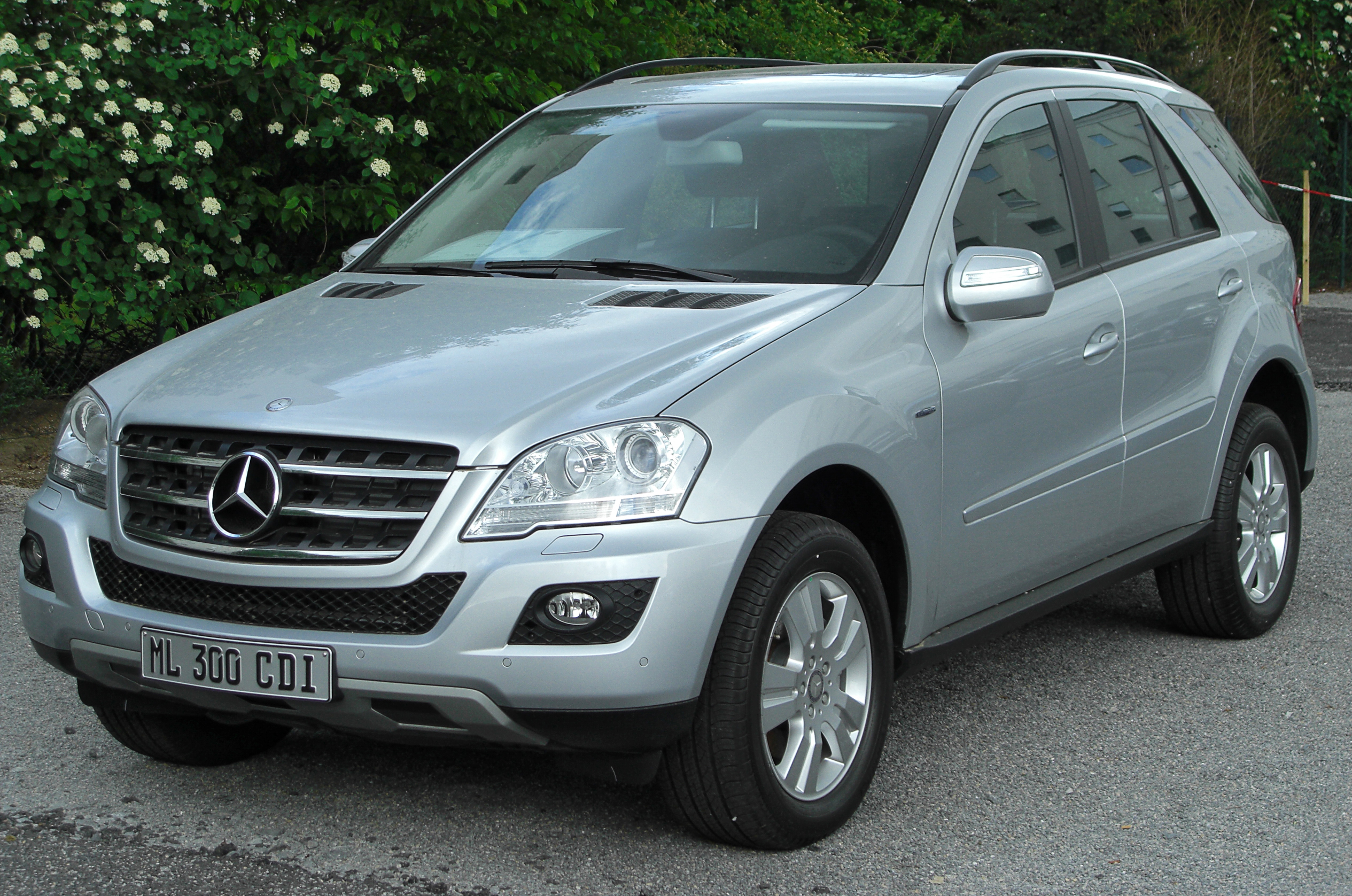 review cdi auto benz amg mercedes express bluetec gl sel