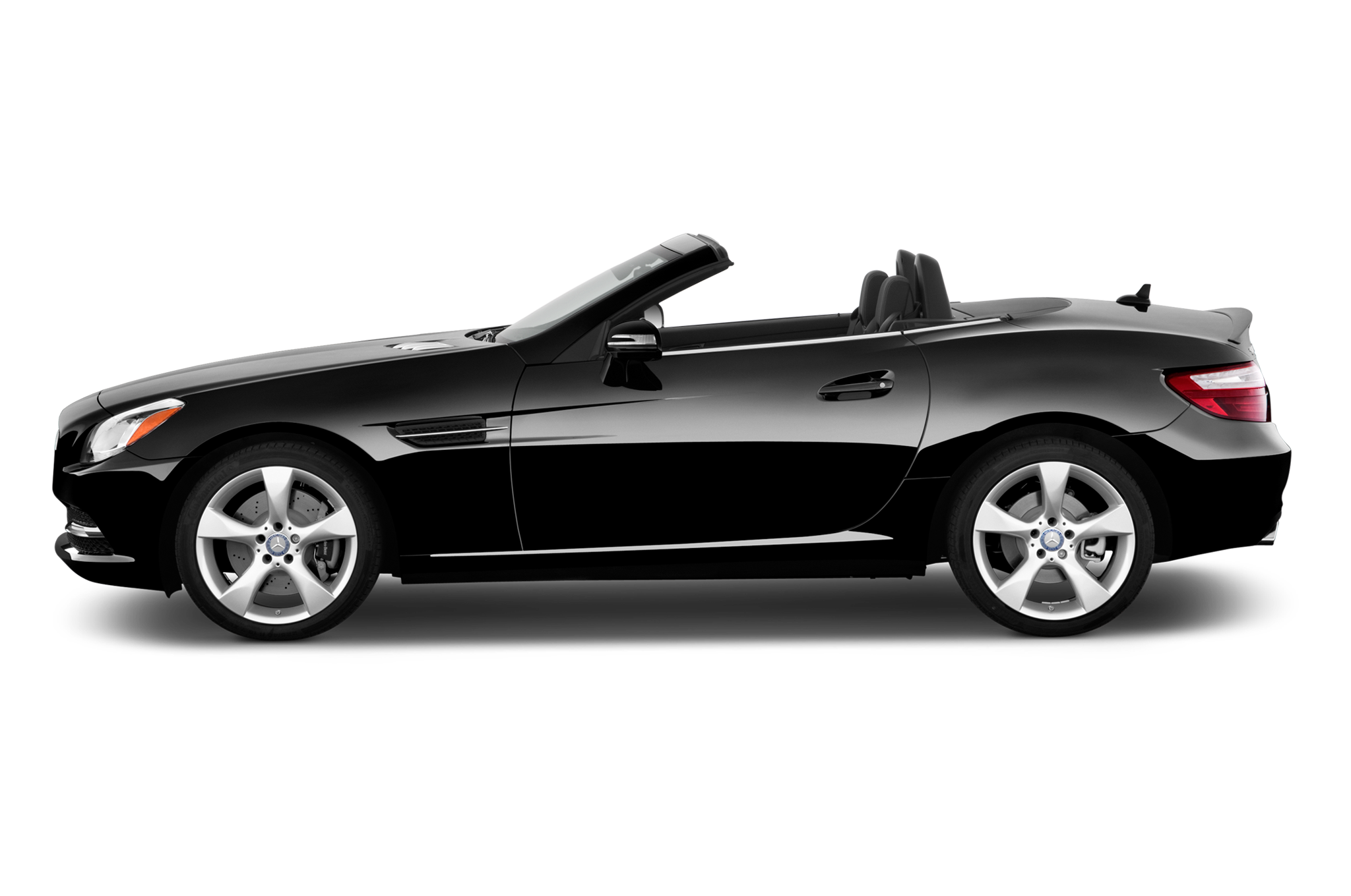 Mercedes-Benz SLC-klasse AMG I (R172) 2016 - now Roadster #1