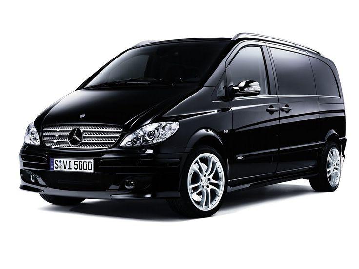 Mercedes-Benz Viano I (W639) 2004 - 2010 Minivan #4
