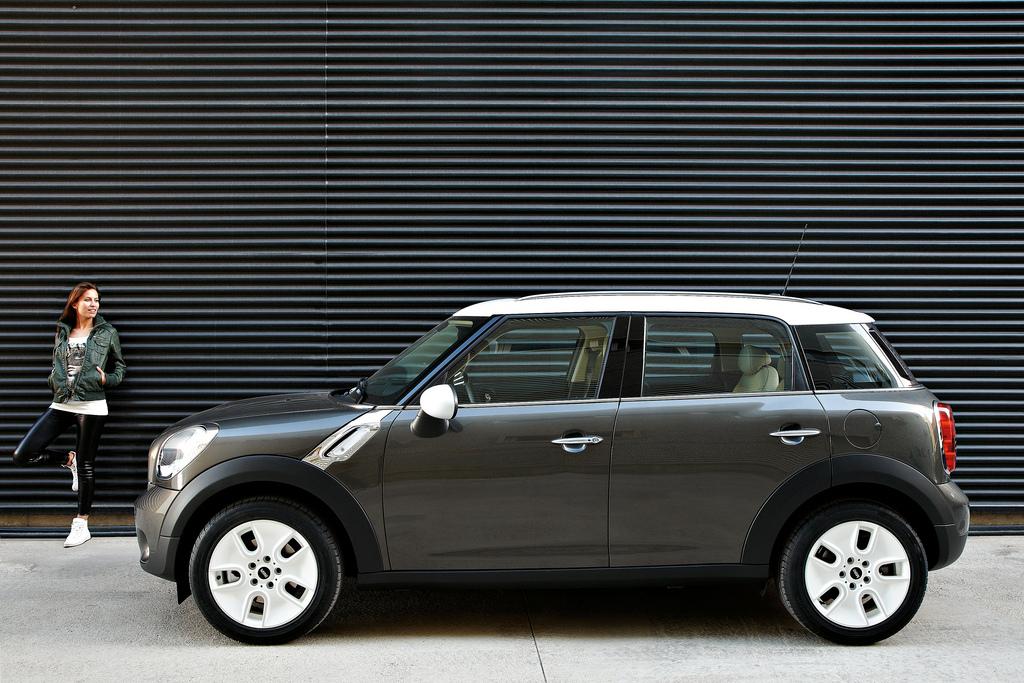 MINI Countryman I 2010 - 2016 SUV 5 door #6