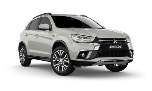 Mitsubishi ASX I 2010 - 2013 SUV 5 door #4