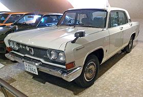 Mitsubishi Debonair II 1986 - 1992 Sedan #7