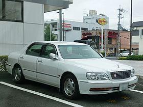 Mitsubishi Dignity I 1999 - 2001 Sedan #7
