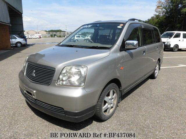 Mitsubishi Dion 2000 - 2006 Compact MPV #3