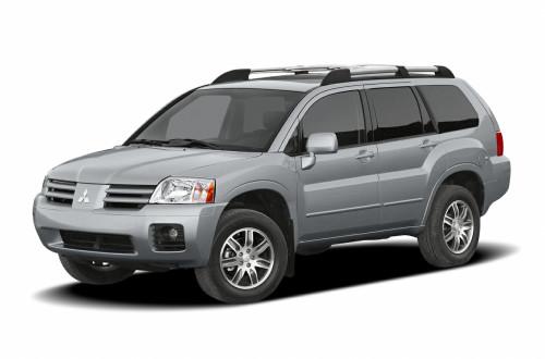 Mitsubishi Endeavor 2003 - 2011 SUV 5 door #1