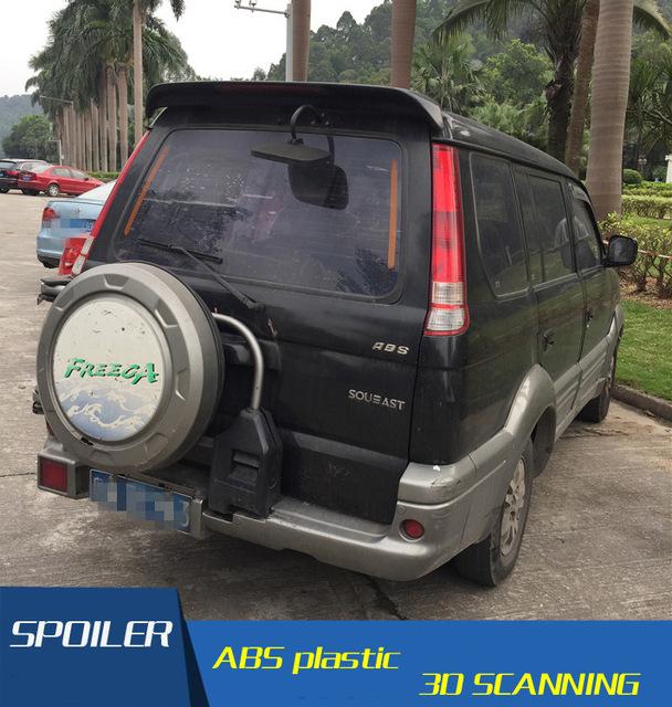 Mitsubishi Freeca I 1997 - 2009 Minivan #4