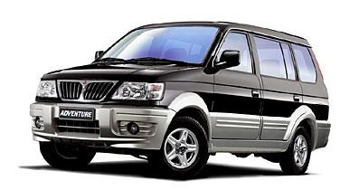 Mitsubishi Freeca I 1997 - 2009 Minivan #8