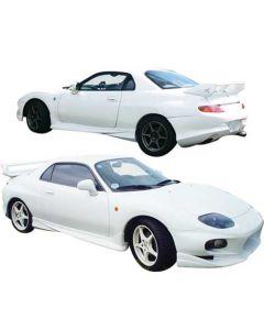 Mitsubishi FTO 1994 - 2000 Coupe #5