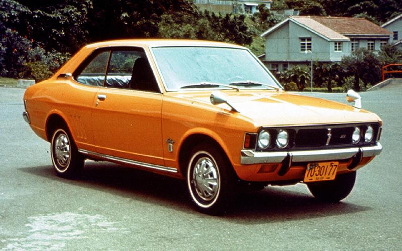 Mitsubishi Galant III 1976 - 1980 Station wagon 5 door #5