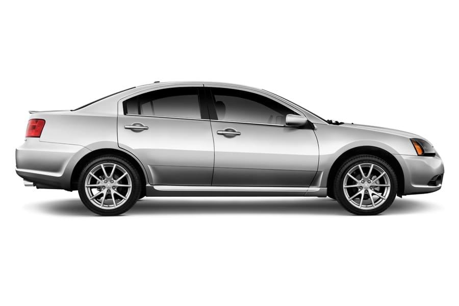 Mitsubishi Galant IX 2003 - 2008 Sedan #2