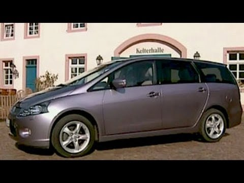 Mitsubishi Grandis 2003 - 2011 Minivan #2