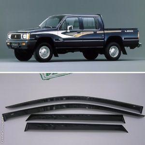 Mitsubishi L200 II 1986 - 1996 Pickup #3