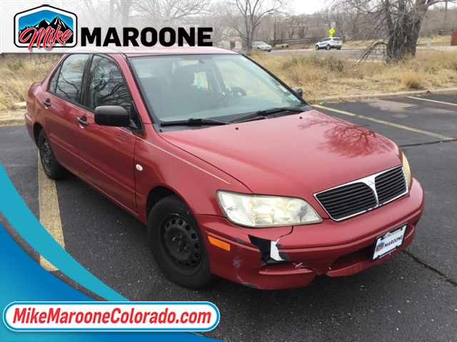 Mitsubishi Lancer Cargo 2003 - now Station wagon 5 door #3