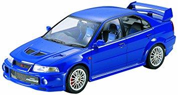 Mitsubishi Lancer Evolution VI 1999 - 2001 Sedan #4