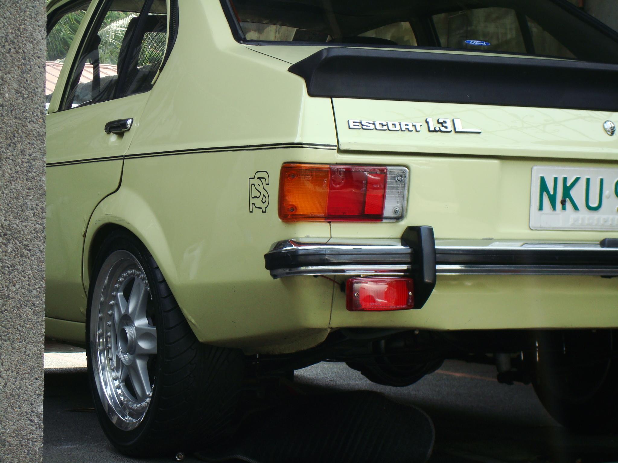 Mitsubishi Lancer I 1973 - 1985 Coupe #4
