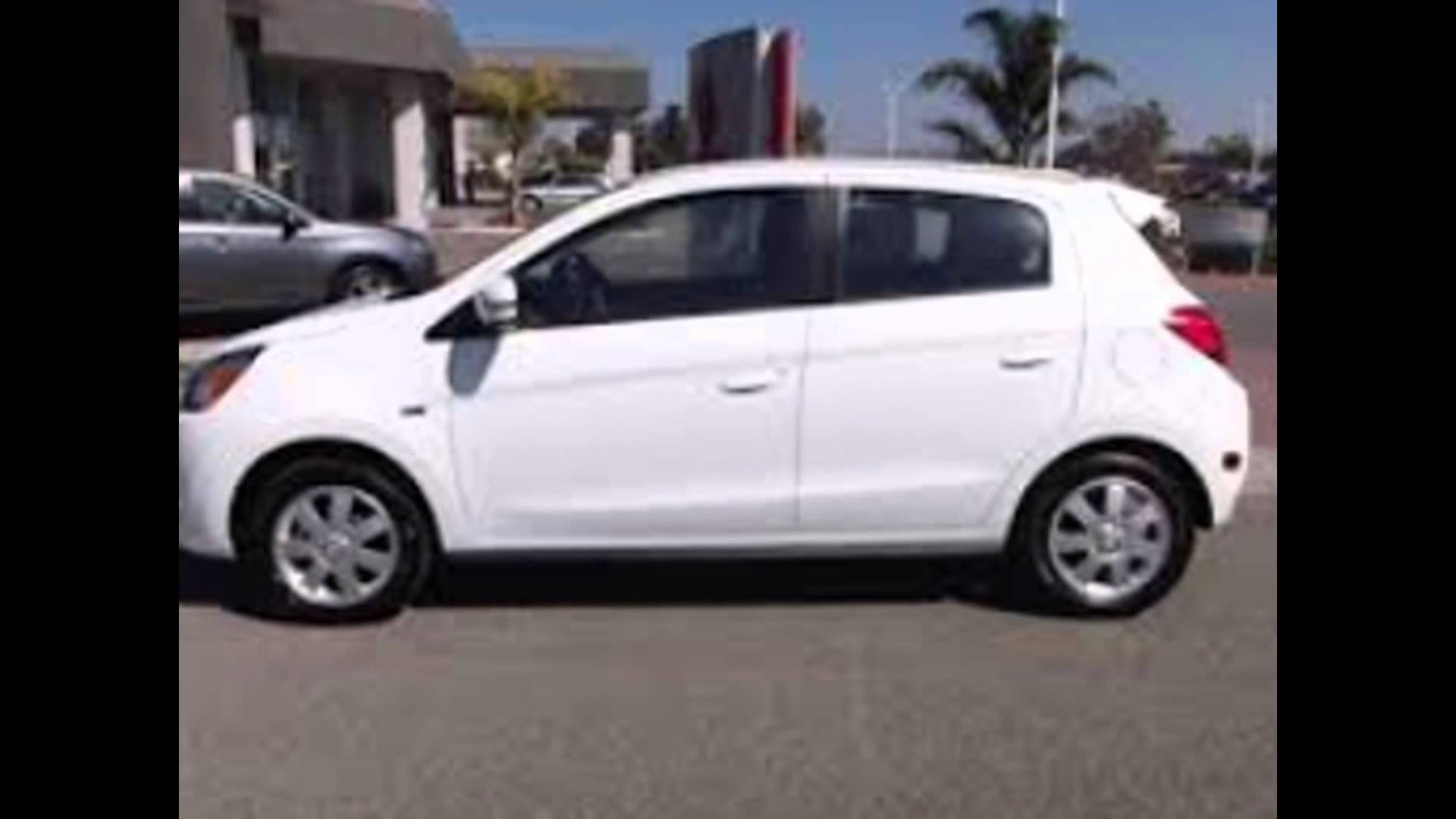Mitsubishi Mirage VI Restyling 2015 - now Hatchback 5 door #4