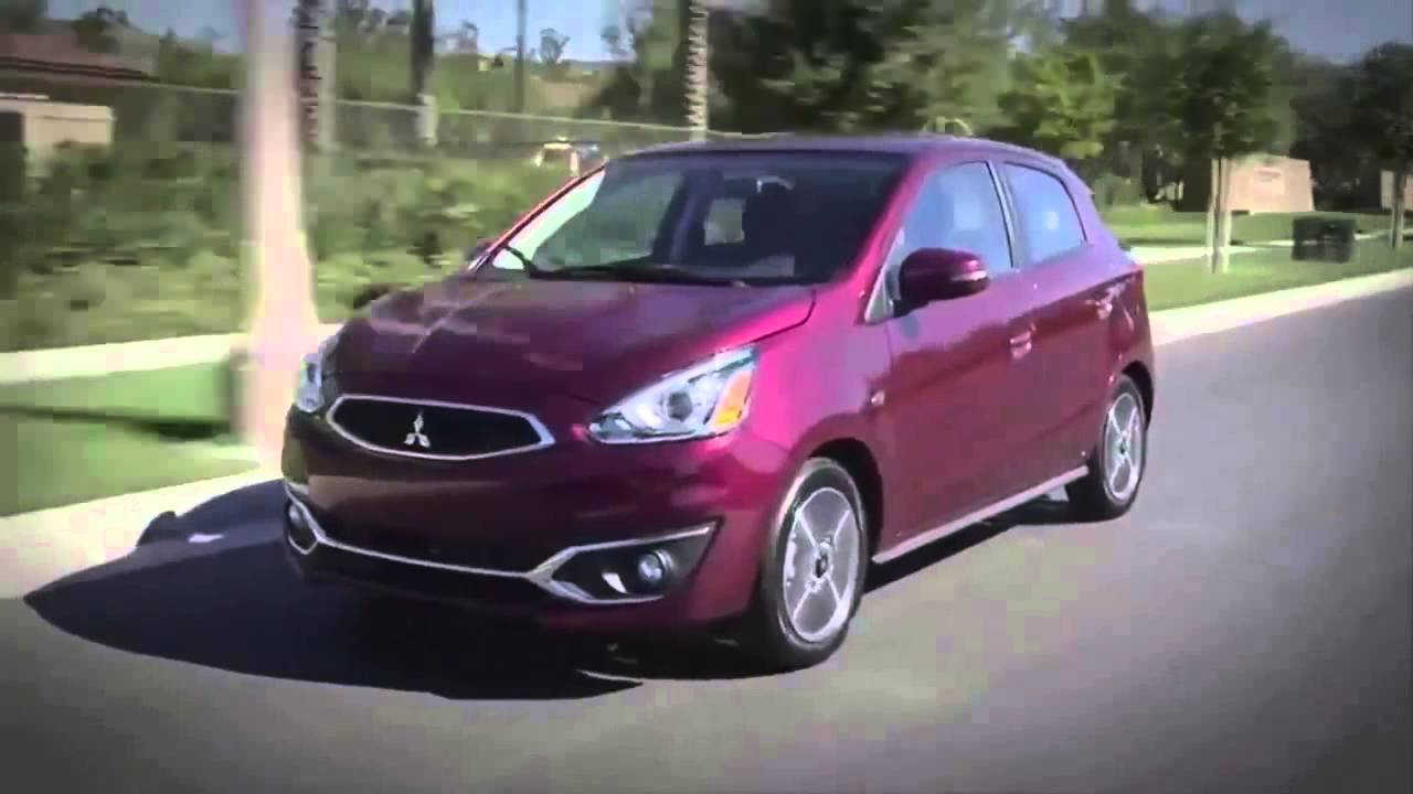 Mitsubishi Mirage VI Restyling 2015 - now Hatchback 5 door #3