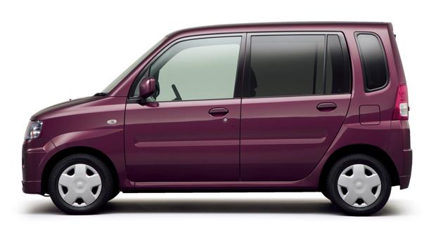 Mitsubishi Toppo I 1990 - 1998 Hatchback 3 door #2