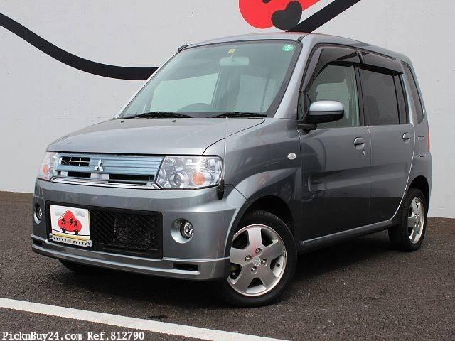 Mitsubishi Toppo III 2008 - 2013 Hatchback 5 door #1