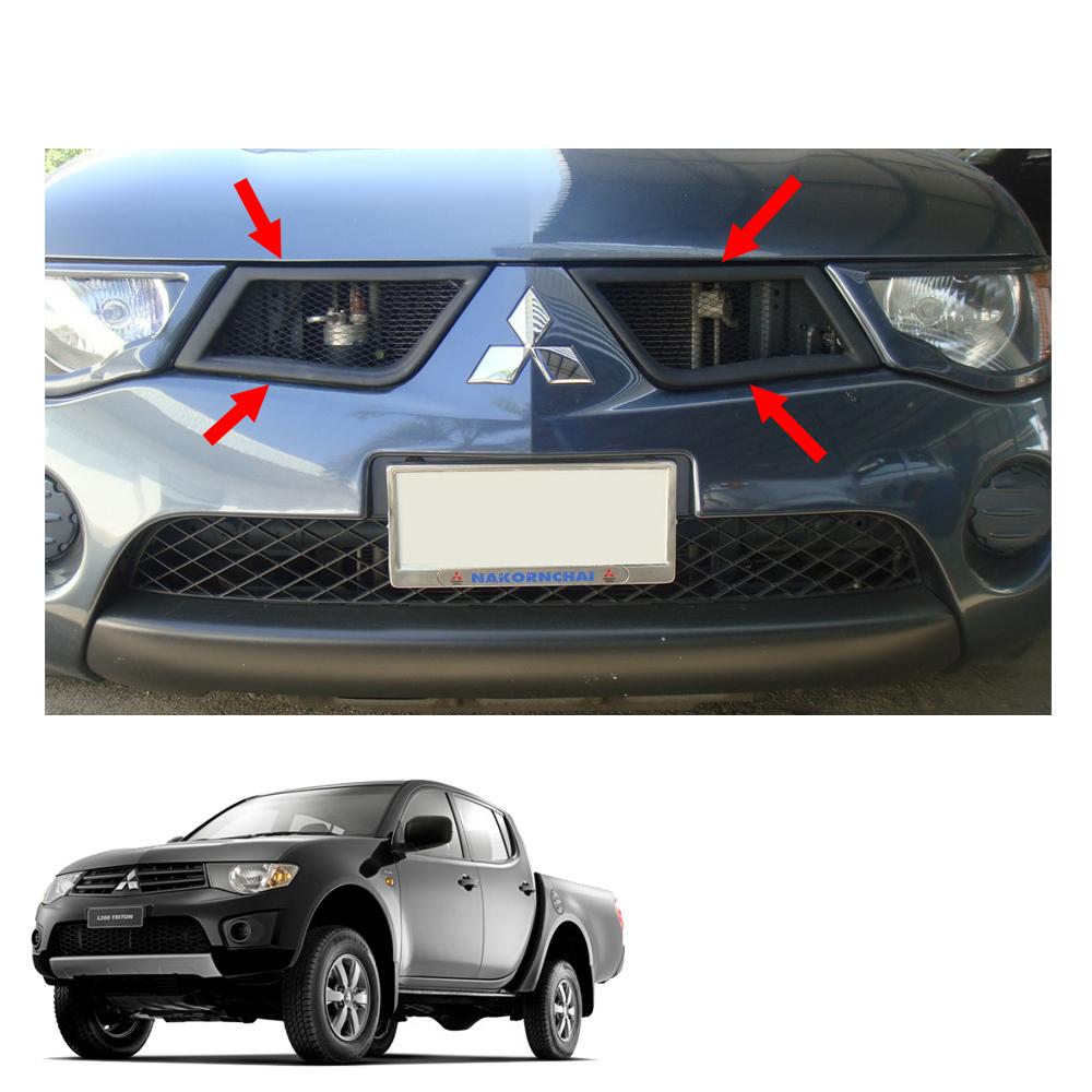 Mitsubishi Triton II 2006 - 2014 Pickup #1