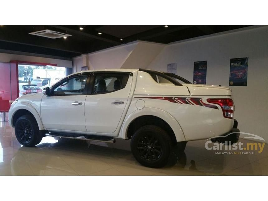 Mitsubishi Triton III 2015 - now Pickup #1