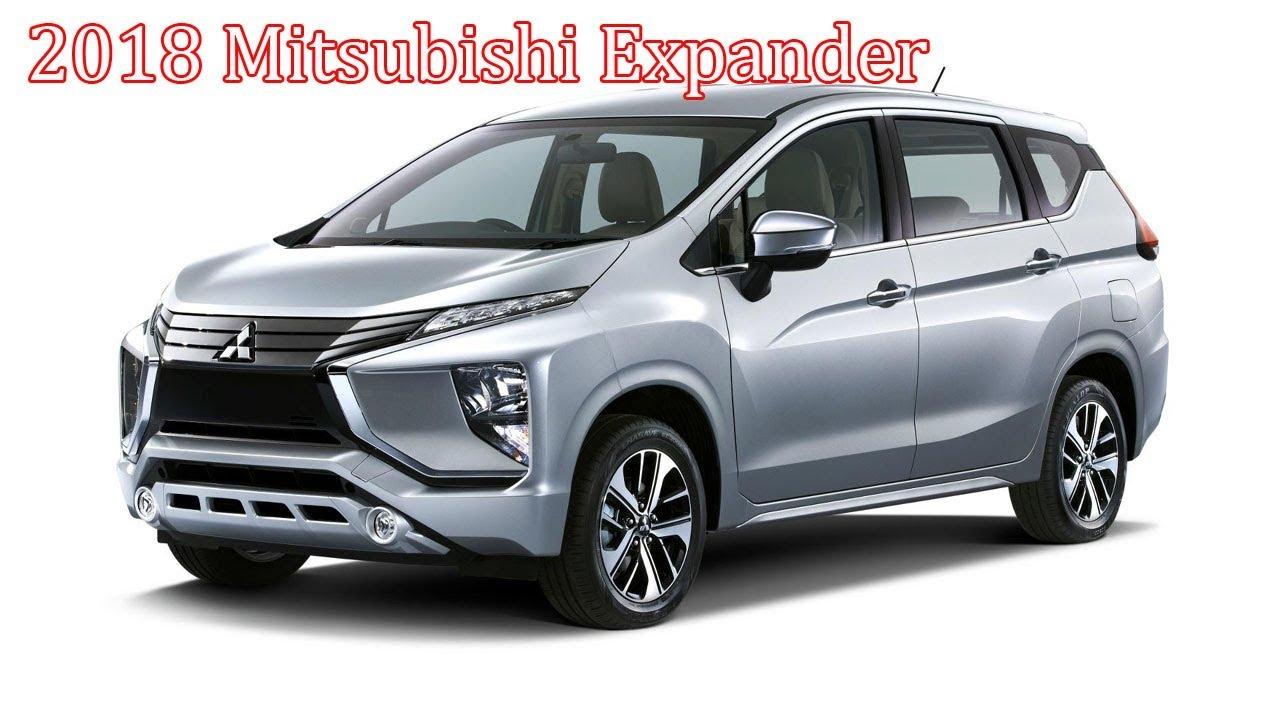 Mitsubishi Xpander I 2017 - now SUV 5 door #3