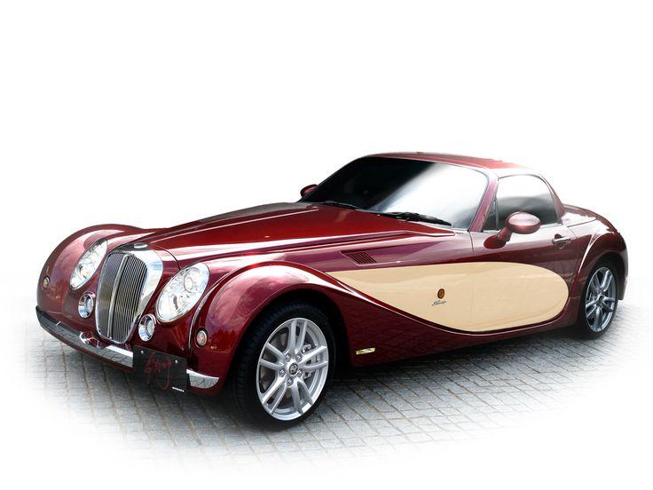 Mitsuoka Himiko 2008 - now Roadster #1