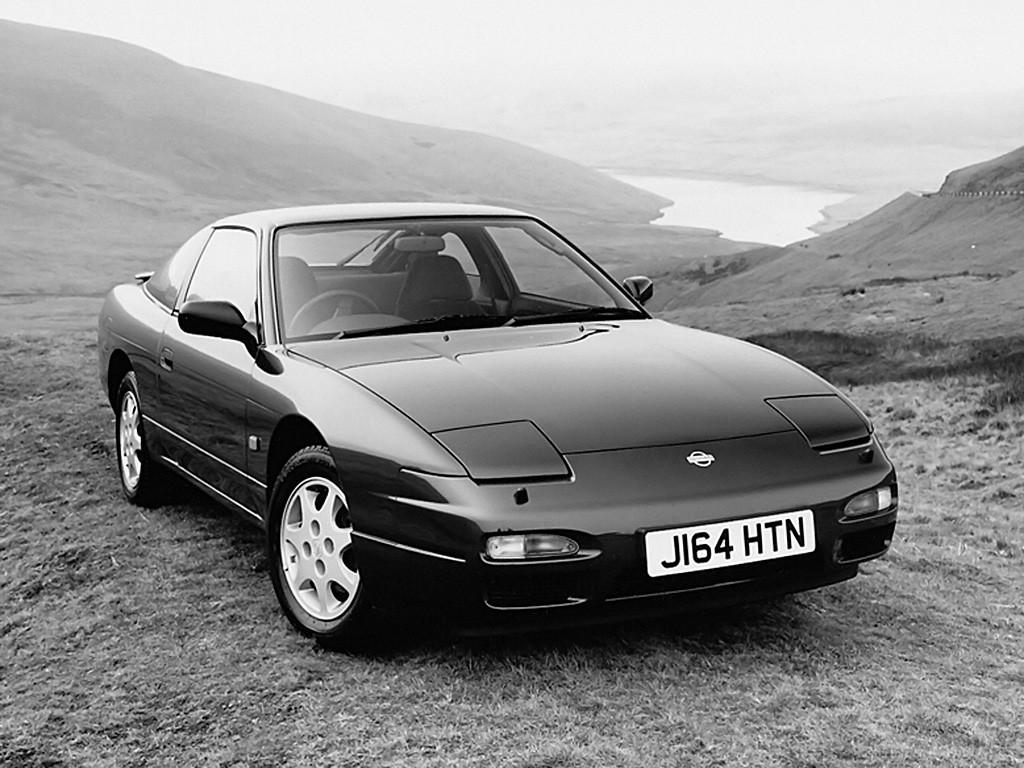 Nissan 200SX I (S13) 1988 - 1994 Coupe #1