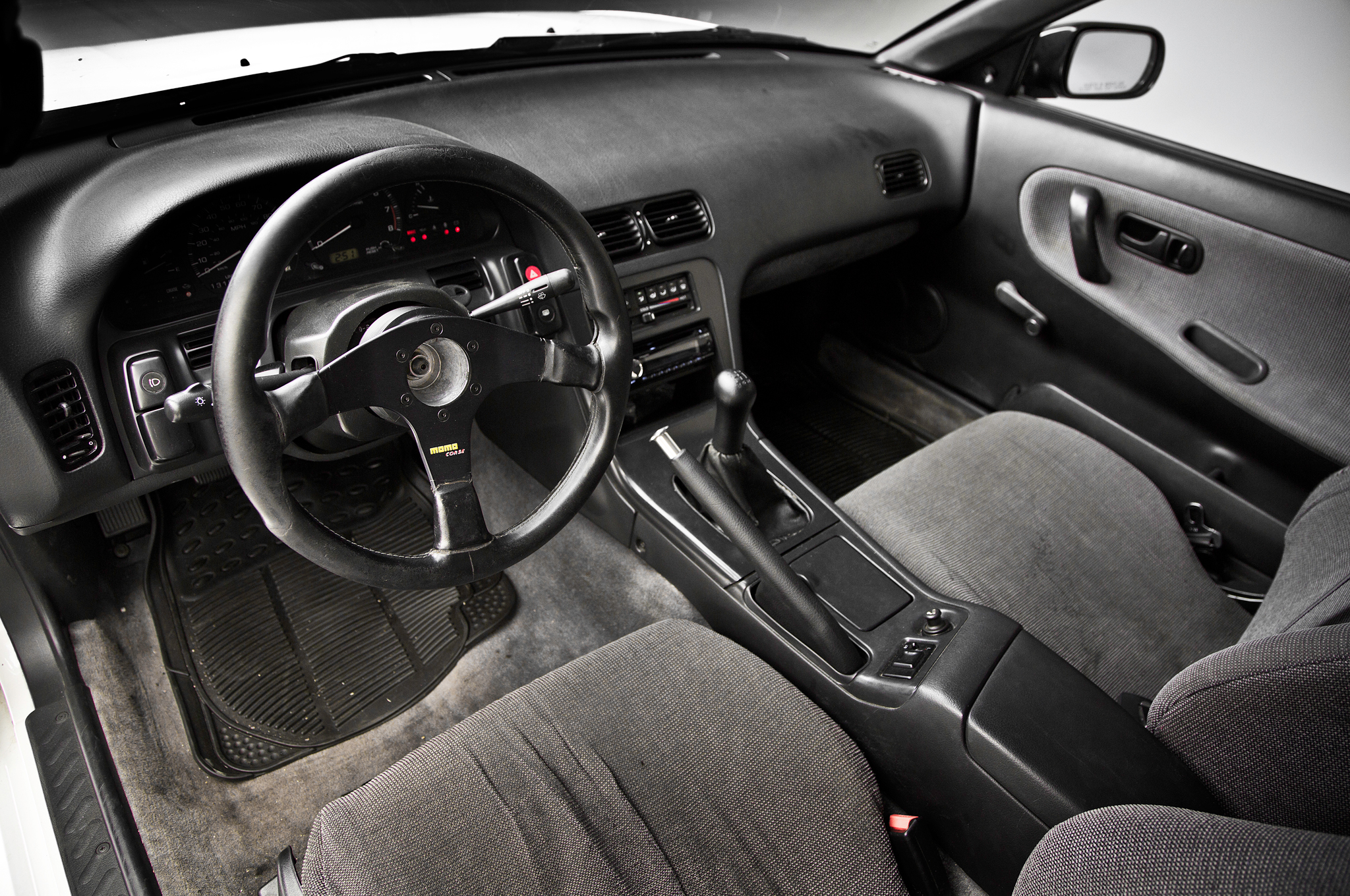 Nissan 240SX S13 1989   1994 Coupe #5