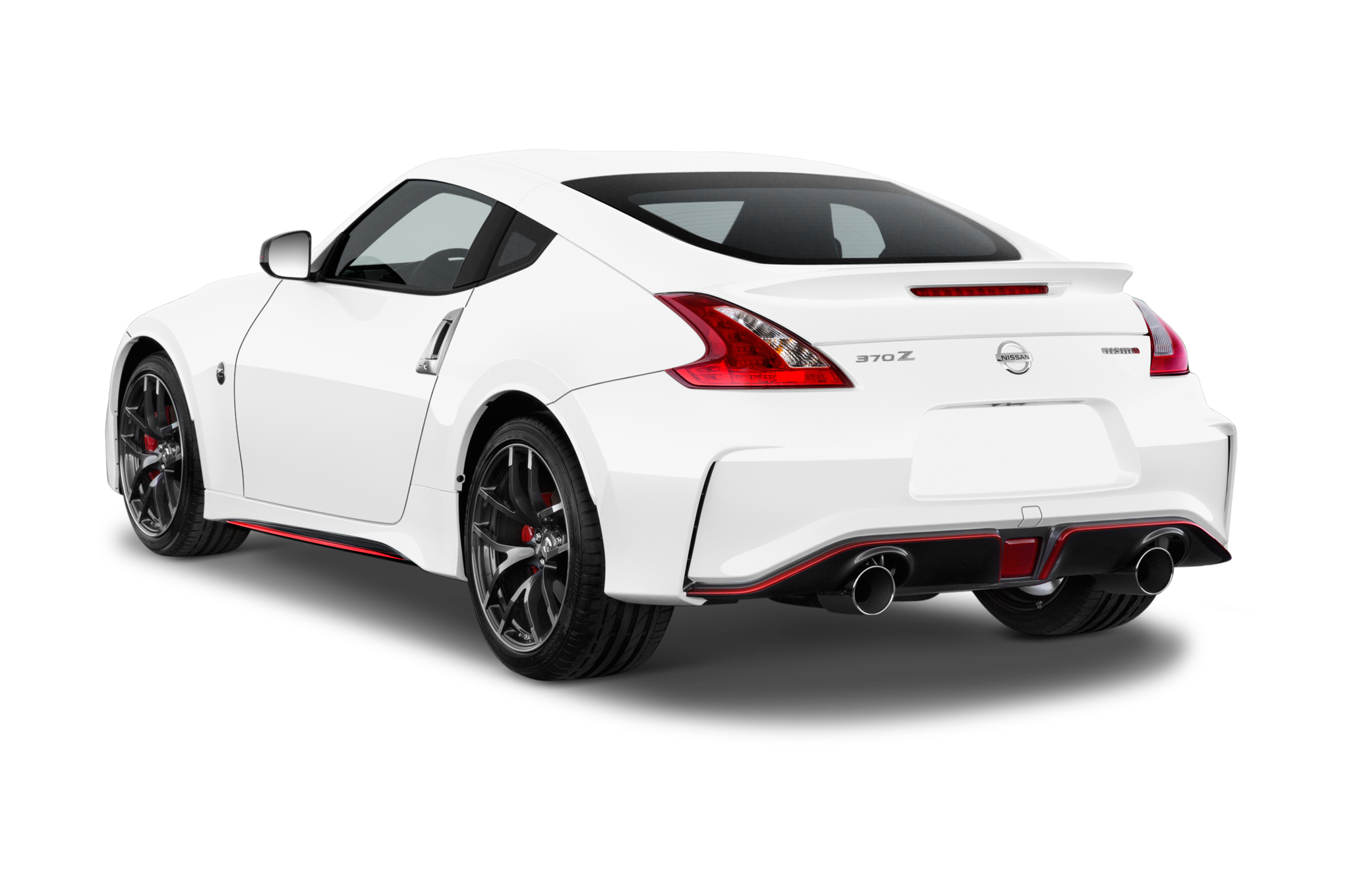 Nissan 370z I Restyling 2017 Now Coupe Outstanding Cars