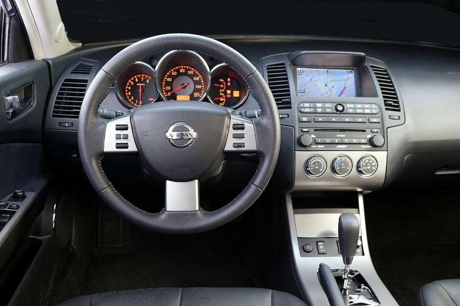 Nissan Altima II (L30) Restyling 1999   2001 Sedan #7