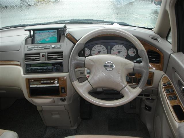 Nissan Bassara 1999 - 2003 Minivan #3