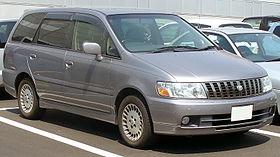 Nissan Bassara 1999 - 2003 Minivan #8