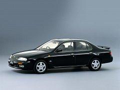 Nissan Bluebird IX (U12) 1987 - 1991 Sedan #3