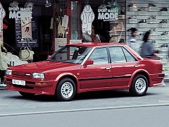 Nissan Bluebird IX (U12) 1987 - 1991 Sedan #2