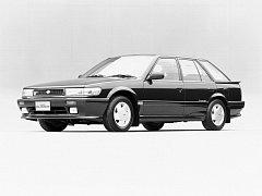 Nissan Bluebird IX (U12) 1987 - 1991 Sedan #4