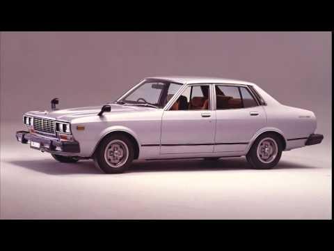 Nissan Bluebird V (810) 1976 - 1979 Sedan #5