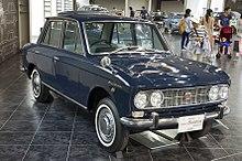 Nissan Bluebird VI (910) 1979 - 1983 Sedan #2