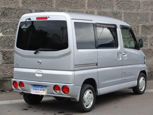Nissan Clipper Rio I 2003 - 2006 Minivan #2