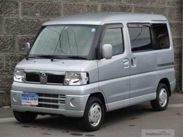 Nissan Clipper Rio I 2003 - 2006 Minivan #1