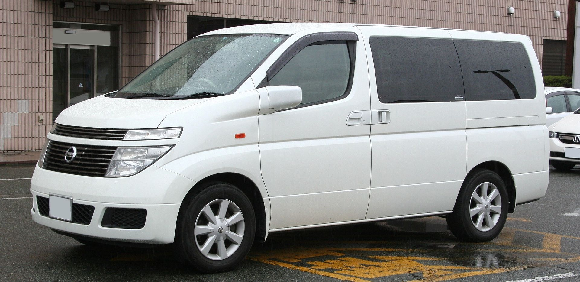 Nissan NV100 Clipper I Restyling 2006 - 2012 Microvan #2