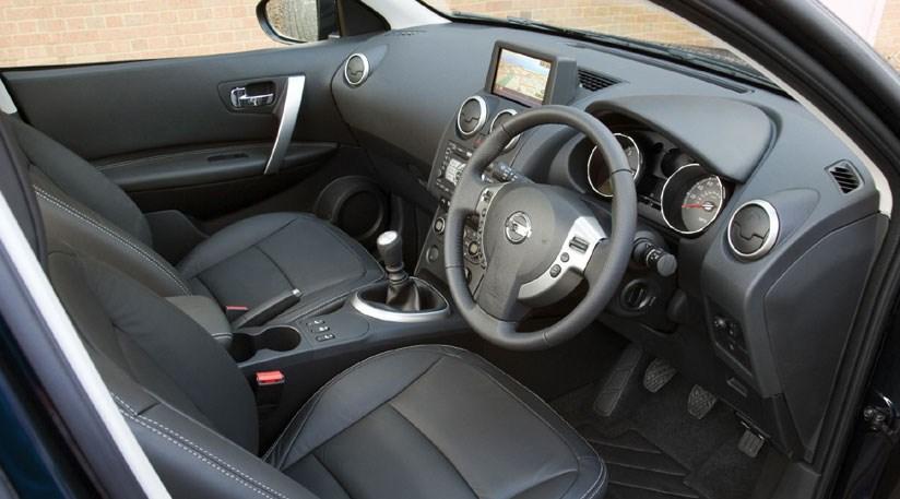 Nissan Dualis 2007 - 2014 Hatchback 5 door #5