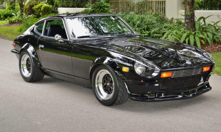 Nissan Fairlady Z I (S30) 1969 - 1978 Coupe #3