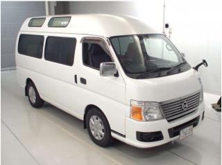 Nissan Homy IV 1986 - 1990 Minivan #3
