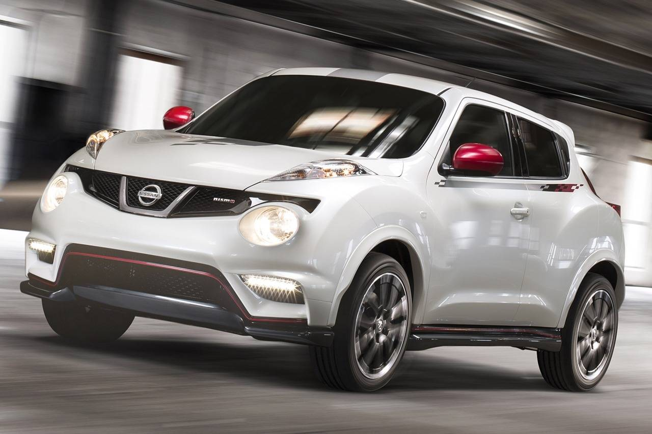 cars juke drive trends digital steering nissan nismo wheel rs review first