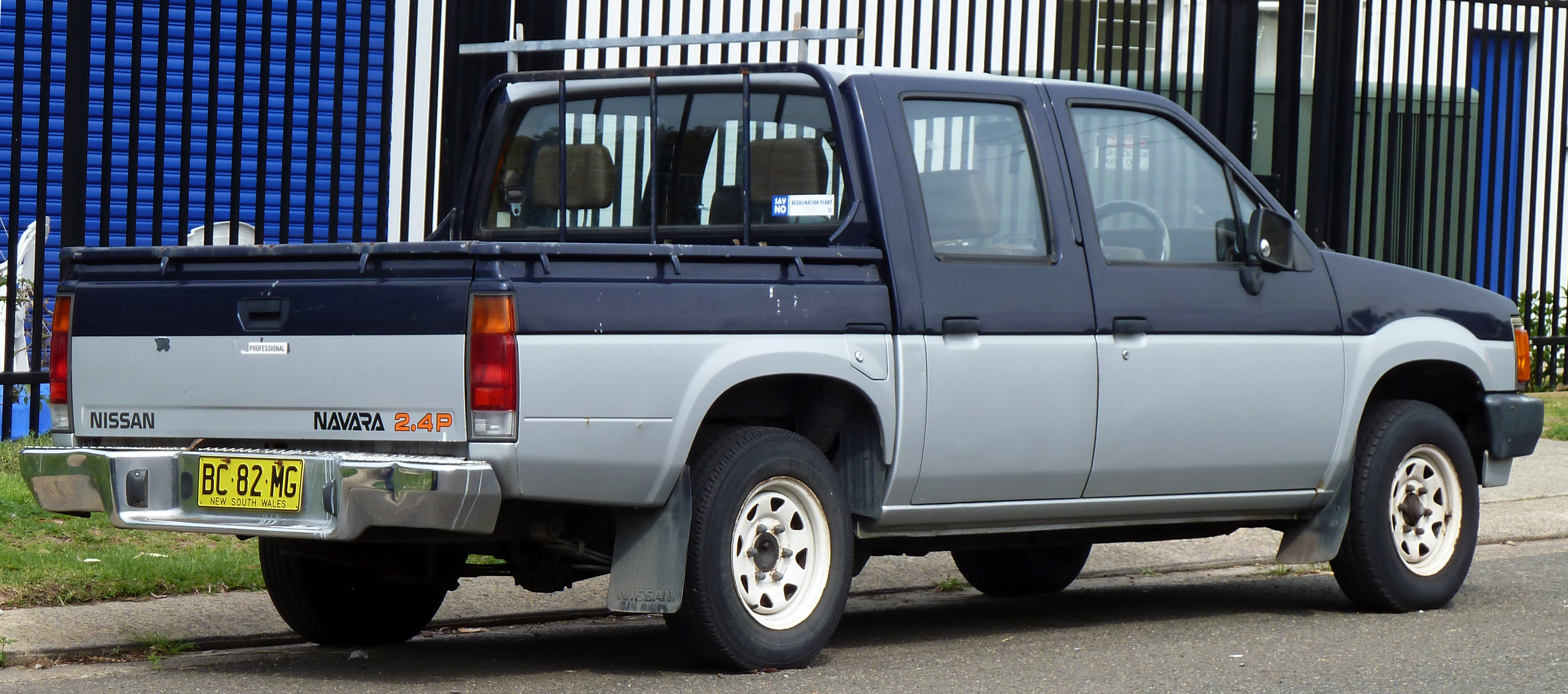 pickup nissan image jane mary hardbody front photo features right gallery